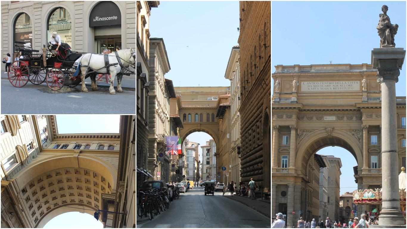 Vivere Firenze Un Mare Di Stelle